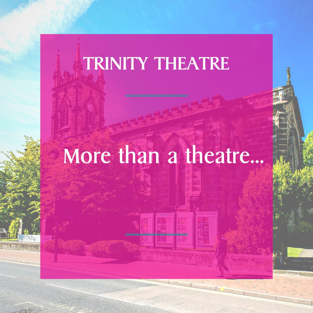 More Than A Theatre Tunbridge Wells