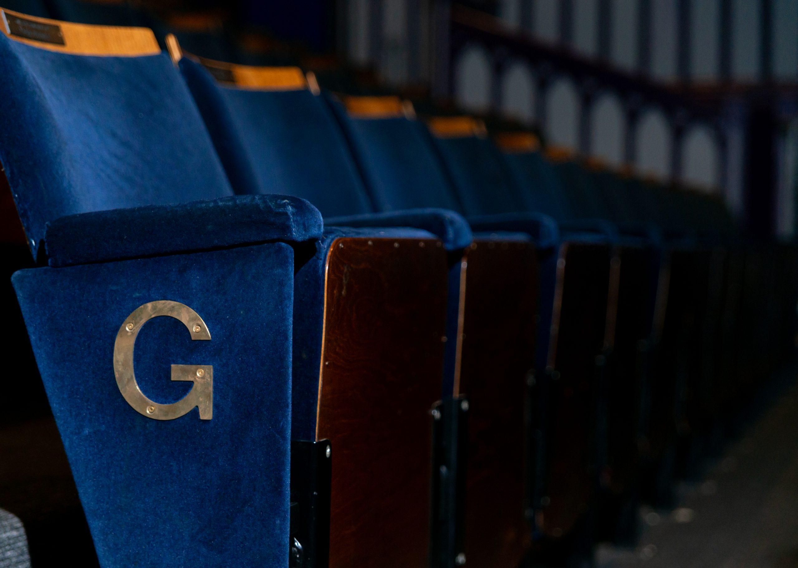 Trinity Theatre Cinema Blog Banner
